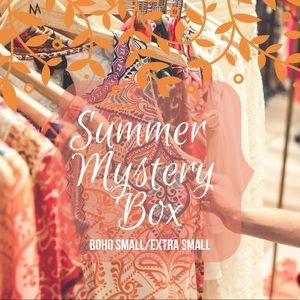 ~Boho Chic~ Summer Mystery Bundle